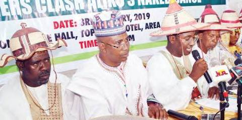 Food Blockage: Arewa blows hot against Miyetti Allah