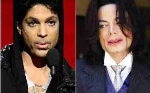 Meet Late Star Who Was Michael Jackson's Biggest Rival In Music