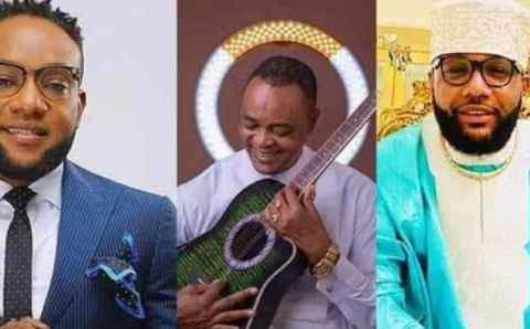 """Jude sued E-Money, KCee for Stealing his Song """"Somtochukwu"""""""