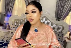 """My Airtime is someone's bank account balance"" – Bobrisky (Photo)"