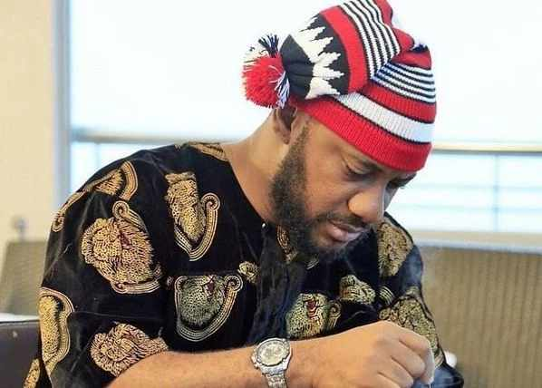 2023: Yul Edochie Reveals The Kind Of President He Will Become In Nigeria