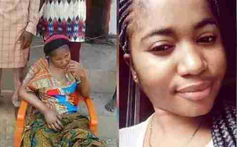 Lessons to learn from Ada Jesus ailments and Odumeje's refusal to forgive her
