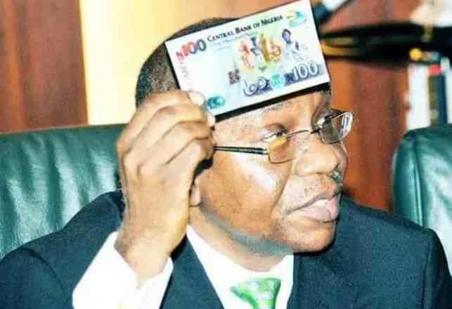 CBN Gov Tells Obaseki What Naira Printing Means