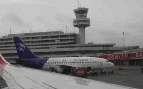 Anambara Airport Finally a Mirage by Mkpisi