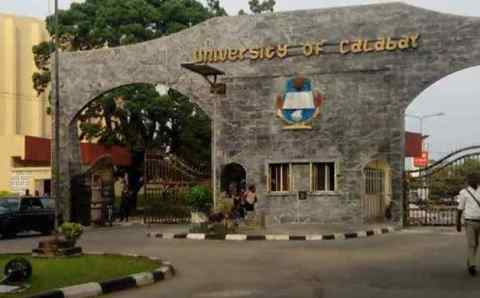 Crisis Rise In Unical After VC Order Final Year Students To Go Back To 200L