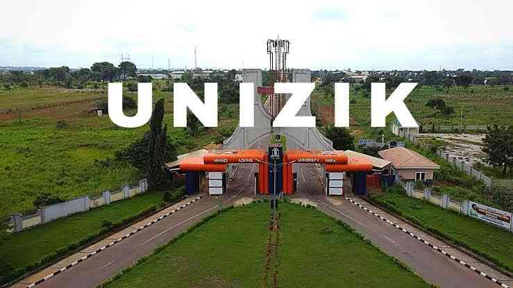 Unizik Playing Russian Roulette With Our Kids – Mkpisi
