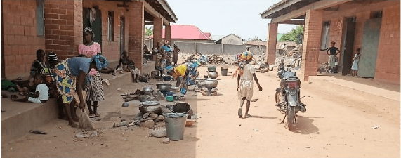 SHOCKING: How Niger State residents pay ransoms with loans