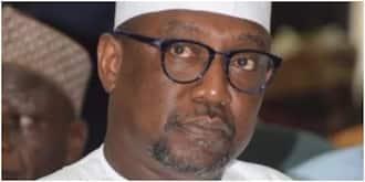 Niger State Governor risks  6 months jail time after violating CBN law