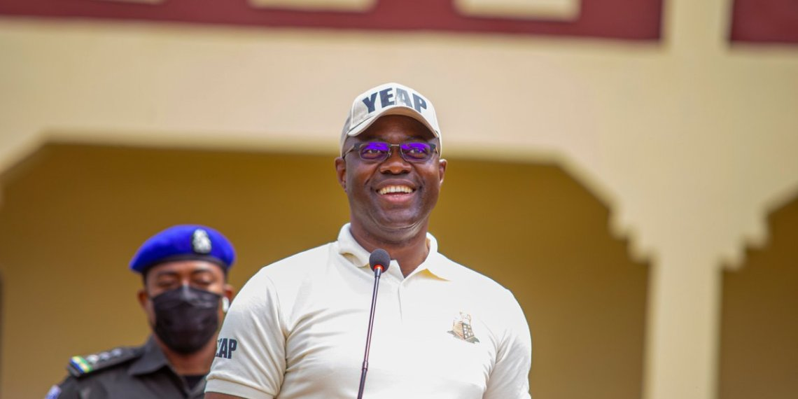 68 Chairpersons Not Recognised By Law, I Will Pay Once S/Court Clarifies – Makinde