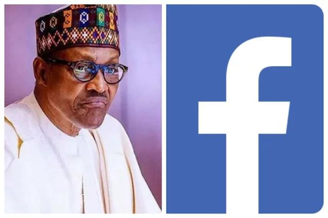Facebook again removes Buhari's post over policy violation