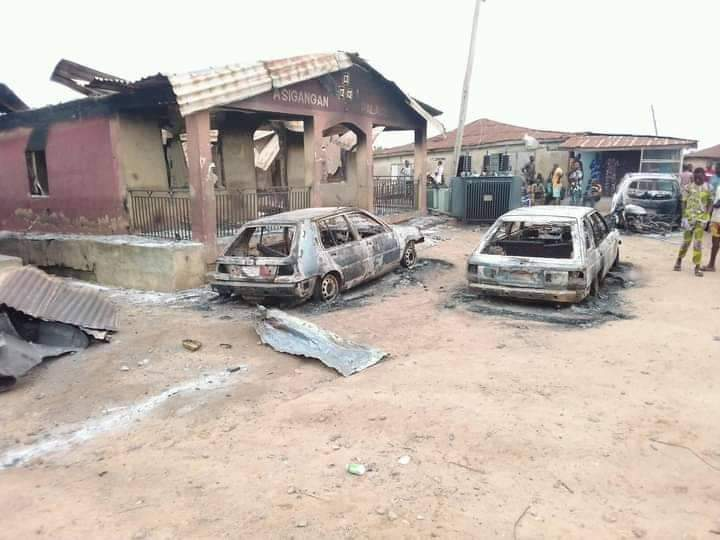 Igangan killings: Defend Yourself, Self Defence Is Allowed Under Our Laws, Constitution – Chief Adeniyi Akintola
