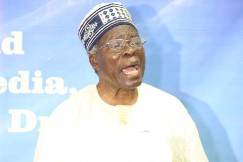 """Yoruba land has been surrounded, and we must act now"""" – Prof. Akintoye cries out"""