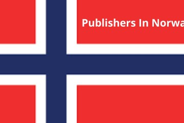 publisher in norway