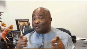 """Uzodinma – """"Many governors in Nigeria will join APC"""", and give me reasons why APC shouldn't win in the next election?"""