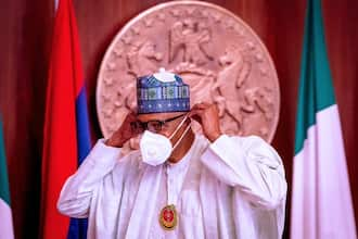 Twitter ban: Buhari reveals the conditions to lift ban