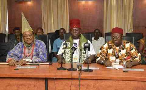 Surprises as new tribe emerged in Northern Nigeria