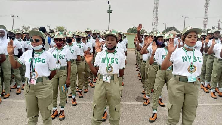 Breaking: NYSC clears the air on the statement of 'mobilization of corps members for war''mobilization of corps members for war'