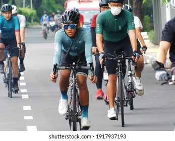 Bicycles can avoid Road Traffic crashes- FRSC Edo