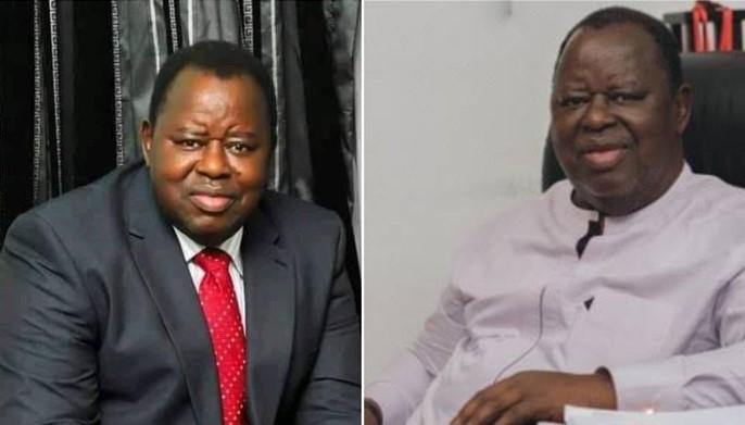 General Overseer of Redemption Ministries, Stephen Akinola dies at 68