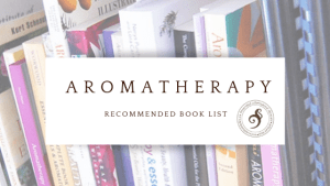 recommended reading for aromatherapy books