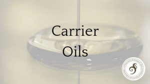 where to get carrier oils