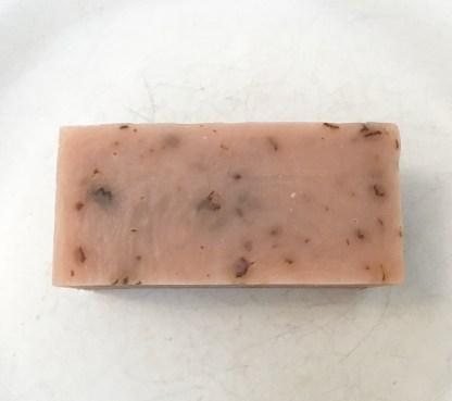 pinkclaysoap