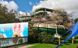 ニュージーランド流の温泉を体験!オークランドのパラカイ・スプリングズで温泉キャンプ