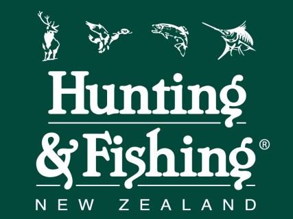 これぞ本当のニュージーランド・アウトドアショップ。『Hunting & Fishing』は驚きがいっぱい!