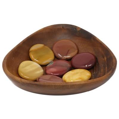CPSMK - Palm Stone: Mookaite