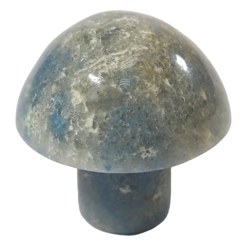 XMUTR - Trolleite Mushroom - Trolleite Gemstone