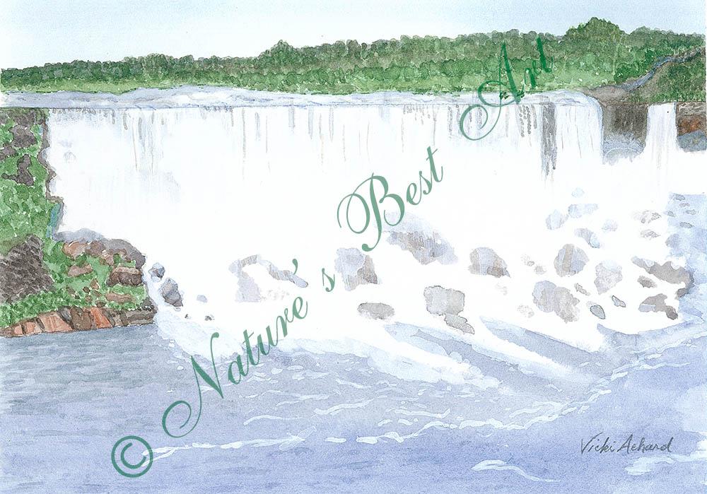 Artist Blog – Nature\'s Best Art