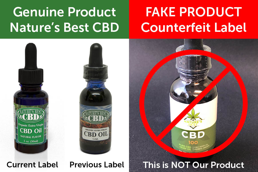 Fake Nature's Best CBD Product Scam ...naturesbestcbd.com