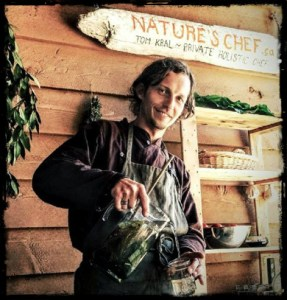 Tom Kral Nature's Chef