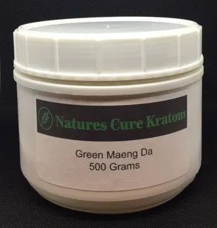 Kratom Powder - Various Sizes