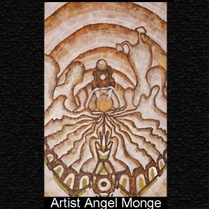 Interview with Angel Monge