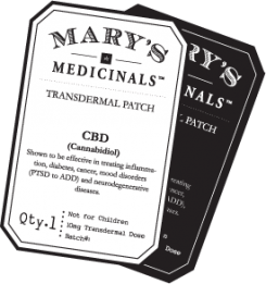Marijuana Topical Compound