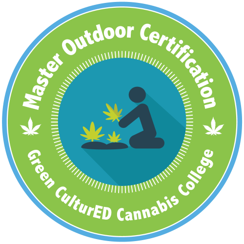 Get Your Certification To Become A Expert Grower