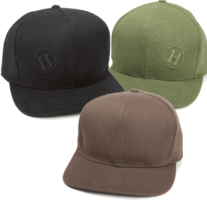 Hempys Hemp Hat