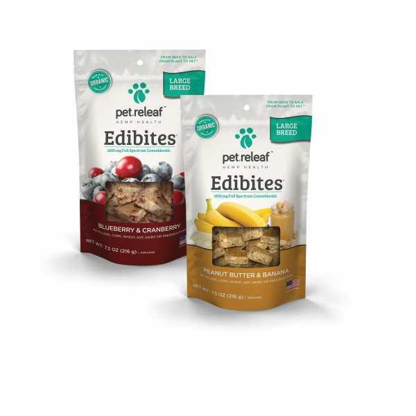 Elixinol Large Breed Pet Treats