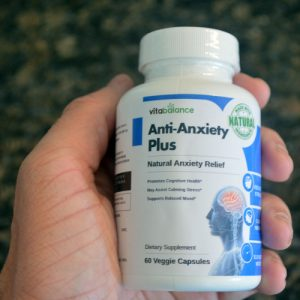 Best Natural Anti Anxiety Supplements | Read The Review Now!