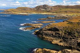 The Ardnamurchan Loop road trip