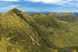 The hint of wilderness with spectacular scenery – Torridon
