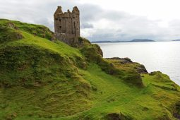 Isle of Kerrera loop