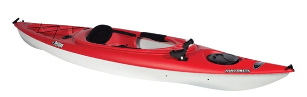 Pelican International Kayaks