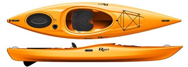 Riot Kayaks Edge 14.5