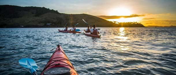 Kayaking Blogs