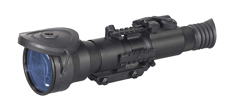 Armasight Nemesis6x-SD Gen 2+ Night Vision Rifle Scope w-6x Magnification