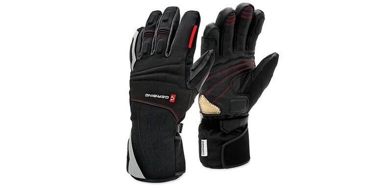 Gerbing's 12V XE Gloves-(Unisex)-Motorcycle-Large