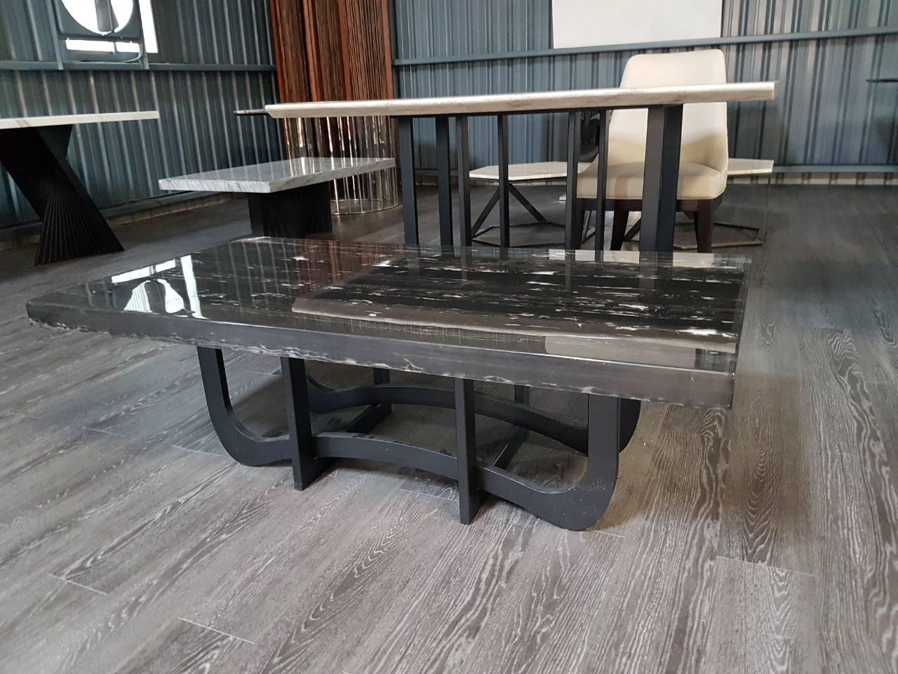 33224 – 天然石材設計家具 / 工業風設計家具