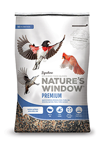 Image of Nature's Window Premium - Front View